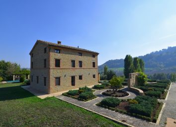 Thumbnail Country house for sale in San Ginesio, San Ginesio, Macerata, Marche, Italy