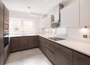 Thumbnail 3 bed property for sale in Vicarage Crescent, London