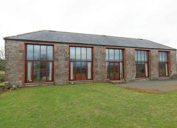 Thumbnail 5 bed detached house for sale in Tundergarth, Lockerbie