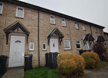 Thumbnail 2 bed terraced house to rent in Langdale, Singleton, Ashford