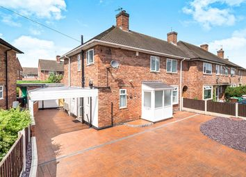 Thumbnail 3 bed semi-detached house for sale in Southfield Road, Nottingham
