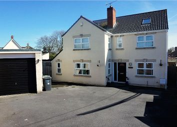 Thumbnail 4 bed detached house for sale in Salem Road, Winterbourne