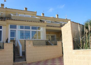 Thumbnail 3 bed town house for sale in Punta Prima, Alicante, Spain