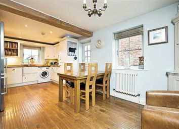 Thumbnail 3 bed detached house for sale in Boroughbridge Road, Green Hammerton, York
