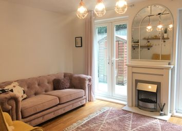 Thumbnail 2 bed semi-detached house to rent in Dewberry Close, Bradford