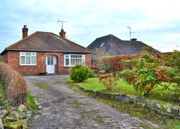 Thumbnail 3 bed detached bungalow for sale in Heathfield Road, Audlem