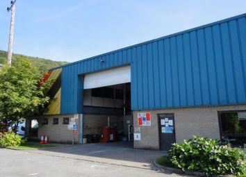 Thumbnail Industrial to let in Fairfield Business Park, Gwaelod-Y-Garth, Cardiff