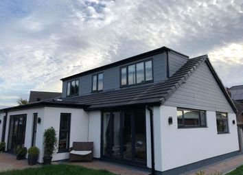 Thumbnail 4 bed detached house for sale in Milbury Drive, Littleborough, Rochdale, Greater Manchester