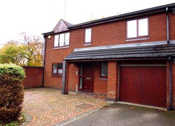 Thumbnail 3 bed property to rent in Aboyne Close, Edgbaston, Birmingham