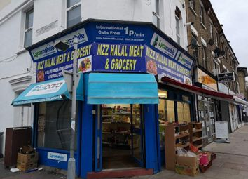 Thumbnail Retail premises for sale in The Cedars, Portway, London