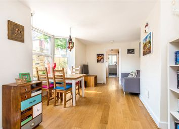 Thumbnail 2 bed maisonette for sale in Colwell Road, East Dulwich, London