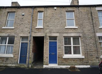 Thumbnail 2 bedroom terraced house to rent in Longfield Road, Crookes, Sheffield