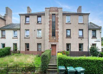 Thumbnail 2 bed flat for sale in Loganlea Drive, Loganlea, Edinburgh
