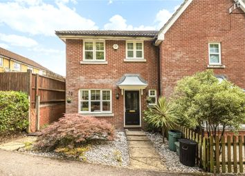 3 bed semi-detached house for sale in Aspen Grove, Pinner, Middlesex HA5