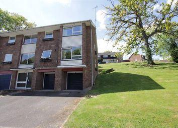 Thumbnail 2 bed flat for sale in Starlings Drive, Tilehurst, Reading