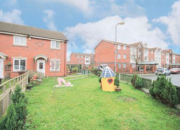 Thumbnail 2 bed end terrace house for sale in St. James Drive, Bootle, Merseyside