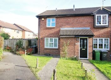 Thumbnail 3 bed end terrace house for sale in Pemberton Gardens, Calcot, Reading, Berkshire