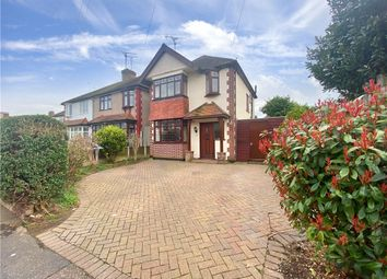 Thumbnail 3 bed detached house for sale in Marina Close, Southend-On-Sea, Essex