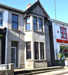 Thumbnail 4 bed semi-detached house for sale in Lincoln Street, Llandysul