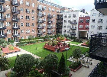 Thumbnail 3 bed flat to rent in Dartmouth House, Royal Quarter, Kingston Upon Thames