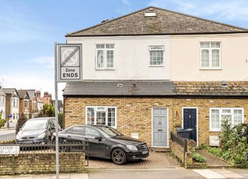 Thumbnail 3 bed property for sale in Worple Road, London