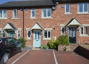 2 bed terraced house for sale in Dobbs Close, Killamarsh, Sheffield S21