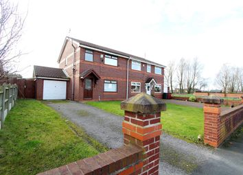 Thumbnail 3 bed semi-detached house for sale in Waterpark Drive, Stockbridge Village, Liverpool