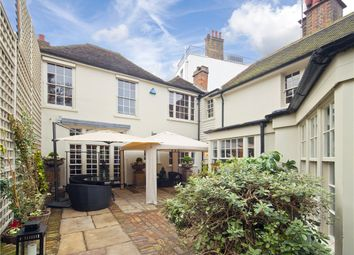 Thumbnail 4 bedroom property to rent in Netley Cottage, Lower Terrace, Hampstead, London