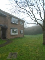 Thumbnail 2 bed flat to rent in Leigh Gardens, Wimborne