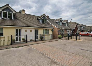 Thumbnail 3 bedroom end terrace house for sale in Oak, Buckshaft Road, Cinderford