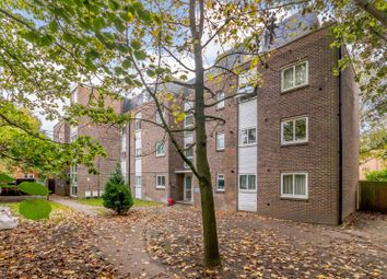 Thumbnail 1 bed flat to rent in Liddlesdale House, Galsworthy Road, Kingston Upon Thames