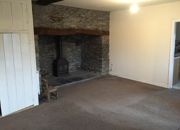 Thumbnail 3 bed property to rent in Llanrhystud