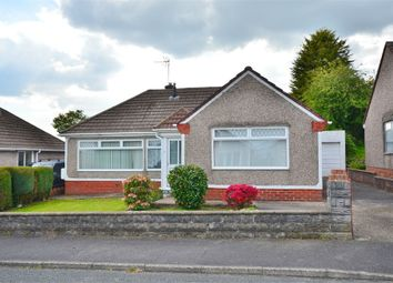 Thumbnail 2 bed detached bungalow for sale in Lansbury Close, Caerphilly