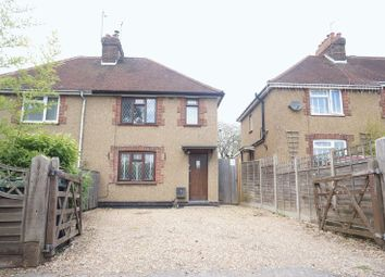 Thumbnail 3 bed semi-detached house for sale in Flaunden Lane, Flaunden, Bovingdon