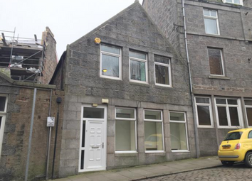 Thumbnail 1 bedroom flat to rent in Baker Street, Aberdeen