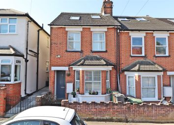 Thumbnail 4 bed property for sale in Cambridge Road, St.Albans