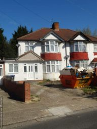 Thumbnail 4 bed semi-detached house to rent in St. Andrews Avenue, Sudbury, Wembley