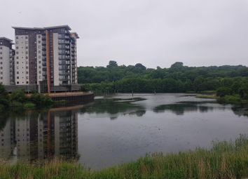 Thumbnail 1 bed flat to rent in Burford Gardens, Cardiff