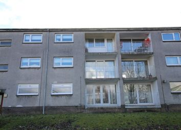 Thumbnail 2 bed flat for sale in Colonsay, East Kilbride, Glasgow