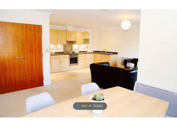 2 bed flat to rent in Elizabeth Jennings Way, Oxford OX2
