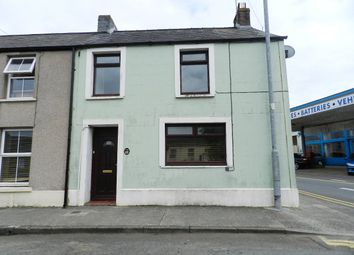 Thumbnail 3 bedroom end terrace house for sale in Dew Street, Haverfordwest, Pembrokeshire