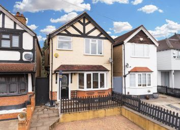 Thumbnail 3 bedroom detached house for sale in Englands Lane, Loughton