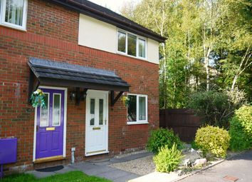 Thumbnail 2 bed semi-detached house to rent in Heol Tircoed, Tircoed Forest Village, Penllergaer, Swansea