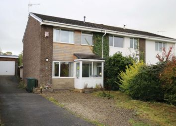 Thumbnail 3 bed semi-detached house for sale in Leapers View, Over Kellet, Carnforth