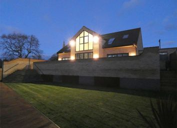 Thumbnail 6 bed detached house for sale in Copper Beech Way, Stanground, Peterborough, Cambridgeshire