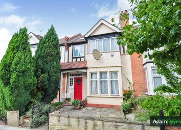 Cornwall Avenue, Finchley N3. 4 bed terraced house