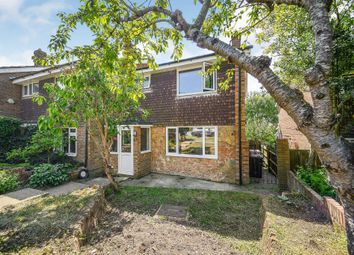 Thumbnail Terraced house for sale in Brentwood Road, Brighton