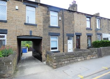 3 bed terraced house for sale in Wakefield Road, Barnsley S71