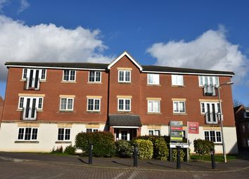 Thumbnail 2 bed flat for sale in Horse Fair Lane, Rothwell, Kettering