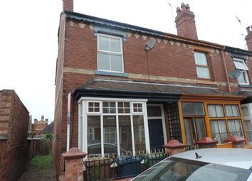 Thumbnail 2 bed semi-detached house to rent in Christopher Terrace, Stafford, .